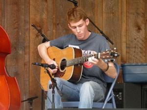 Wayne Henderson Festival 2015