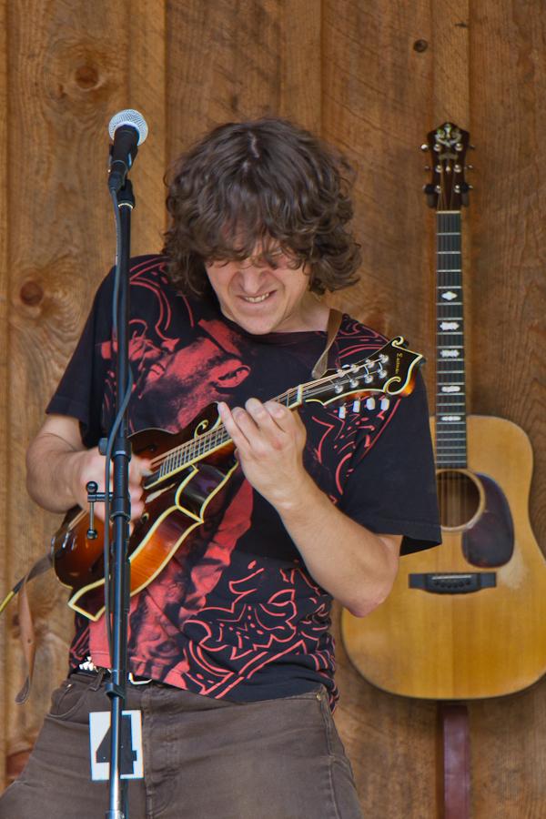 2012 Wayne Henderson Festival