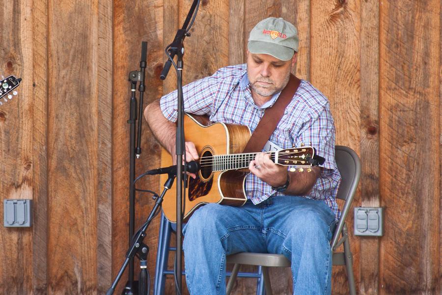 2013 Wayne Henderson Festival